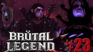 Brütal Legend #23 | Ich bin ein Gott !!