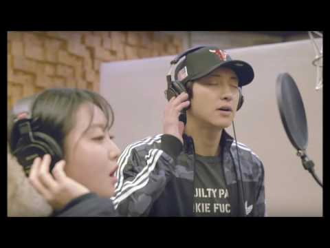 [1 HOUR LOOP] (도깨비 OST) 찬열, 펀치 (CHANYEOL, PUNCH) - Stay With Me