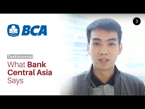 Corporate Training - Bank Central Asia | Testimonials