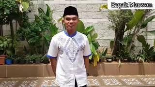 Kesan & Pesan, Guru Sekolah Islam Terpadu Al-lauzah Untuk Ibu Eva Siti Khuza
