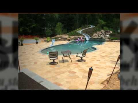Stamped Concrete Alexandria, VA | Decorative Concrete Overlays