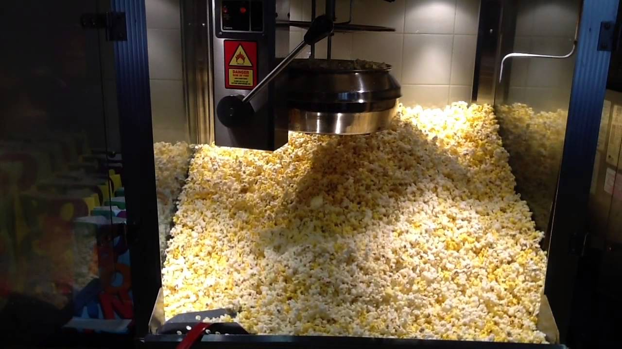 how to get free popcorn at movies
