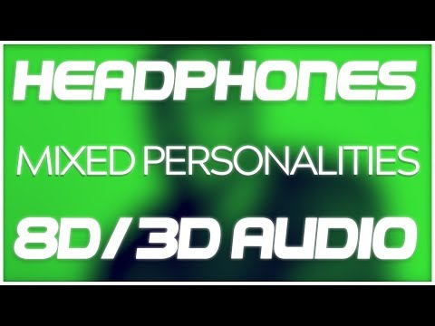 YNW Melly Ft. Kanye West - Mixed Personalities (8D AUDIO & 3D AUDIO) 😍🎧
