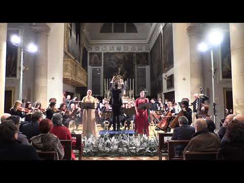 The Prayer Soprani Chiara Milini - Anna Righettini, Orchestra NED Ensemble
