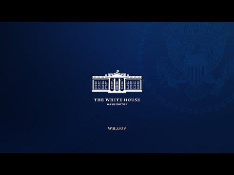 President Biden and Vice President Harris Deliver Remarks on the American Rescue Plan