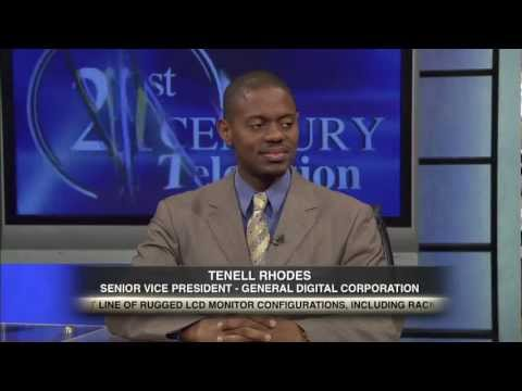 General Digital Profile on 21st Century Business Television