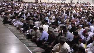 Friday Sermon: 6th July 2012 (Urdu)