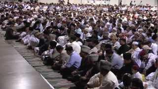 Friday Sermon: 6th July 2012 (Urdu)