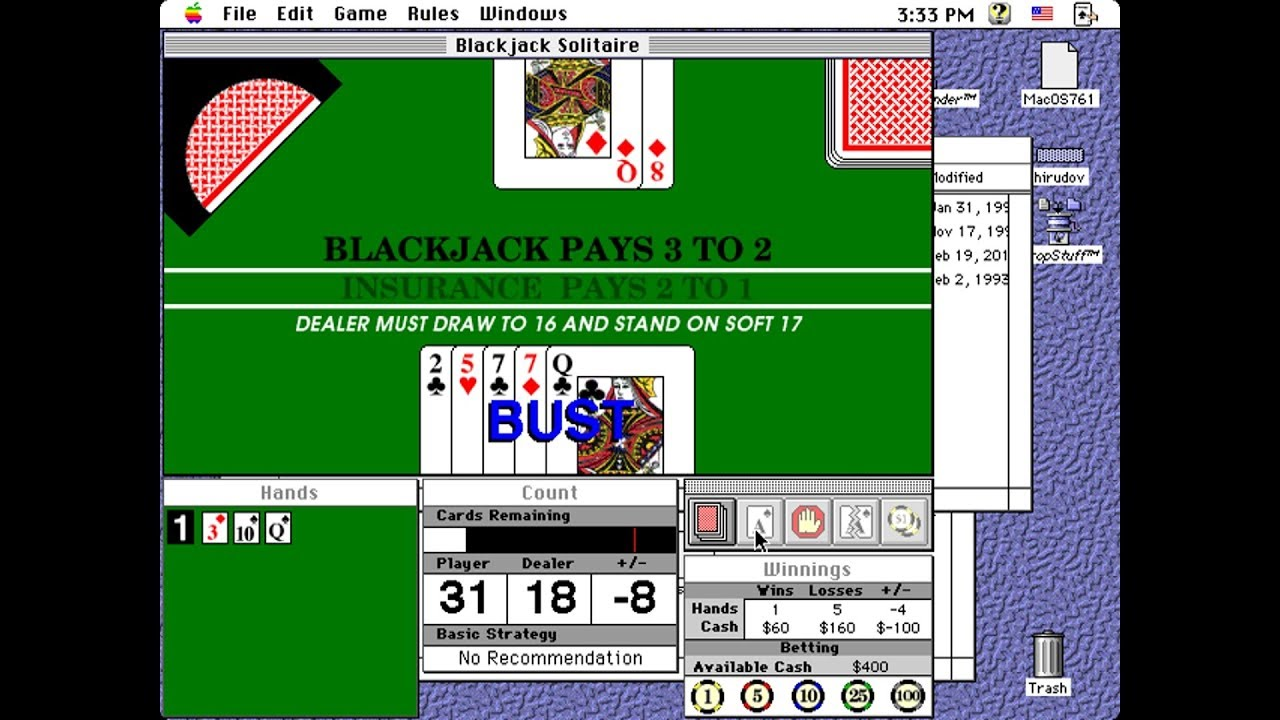 Secrets of blackjack howard grossman