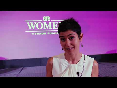 The business case for gender diversity: GTR Women in Trade Finance in Dubai