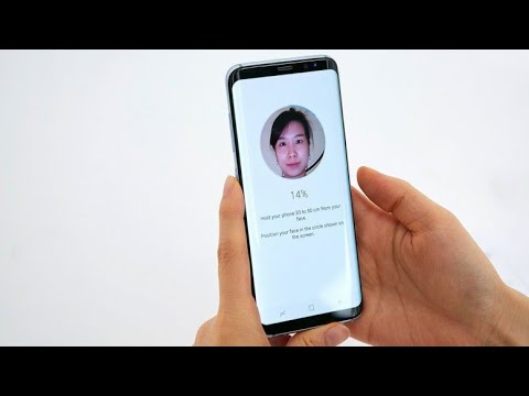 How to enable face unlock feature in any android phone