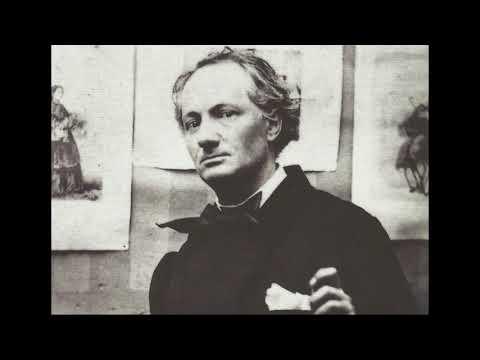Charles Baudelaire  - Himno a la belleza
