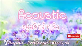 acoustic รวมเพลงอคูสติกล้านวิว 2017-2018