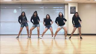 Bom Diggy vs Mi Gente DJ Kevin Dance Cover