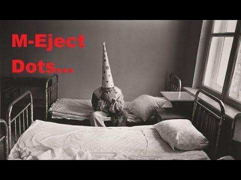 M-Eject - Dots [ dub techno / deep techno mix ]