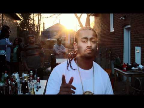 CAMO aka Gangis Khan  - New Niggaz (Official Music Video)