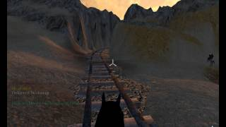 Tales of The Wild West - Gold Train Robbery