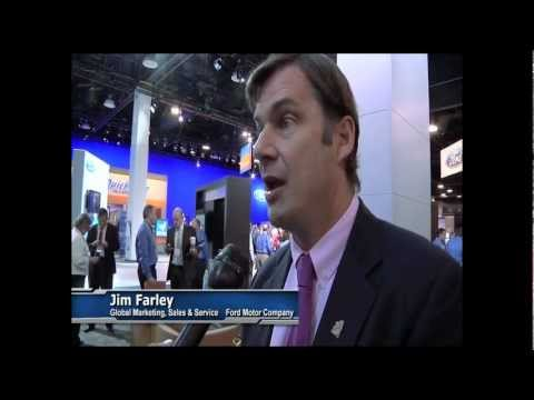 Exclusive Interview with Ford's #1 Marketing Exec Jim Farley – Madison Alexander Reporting