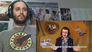 The Stupendium - A Matter Of Facts (JT Music Fact Rap Challenge) (Reaction)