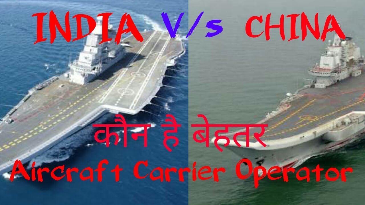 The Sino S Chinese Aircraft Carriers Are Finally Ready For Blue Water Trials Sofrep