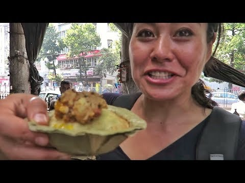 10 TOP STREET FOODS OF KOLKATA | INDIA
