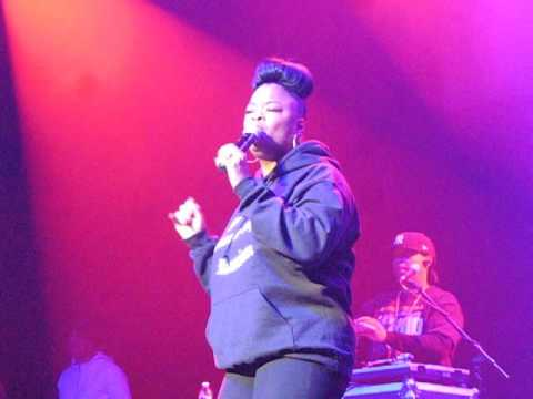 ROXANNE SHANTE Have A Nice Day THE WELLMONT THEATER December 30 2016