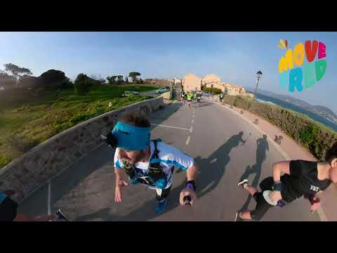 Marathon Saint Tropez 2018