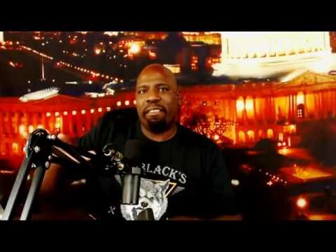 Freedom of Speech Friday! 8/19/2016 Epic Rant and More! | Tim Black At Night Show