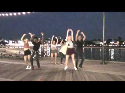 Meghan Trainor Dear Future Husband Choreography Miguel Quinones