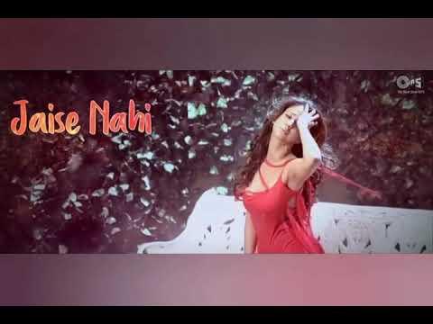 tanha-hai-tujh-bin-raatein-meri---tere-bin---atif-aslam---song-status
