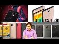 [Hindi] Tech Masala #36 - Moto Z2,E4,C Plus, Micromax Evok, Htc X10, OnePlus 5 And Much More