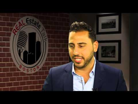 Josh Altman Talks About His Road to Success