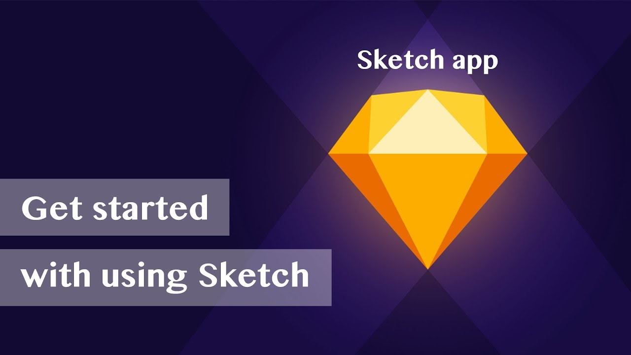 Sketch Tutorials | NHLuong | Bắt đầu với Sketch, download và cài đặt Sketch App