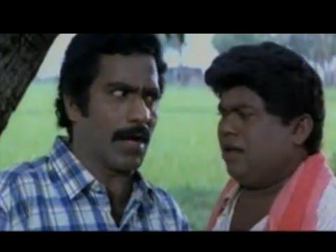 Senthil, Charlie Comedy - Senthamizh Selvan Tamil Movie Scene - Right Treatment