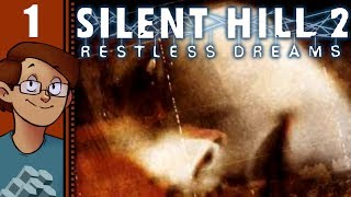 Let's Play Silent Hill 2: Restless Dreams Part 1 - Letter from Silent Heaven