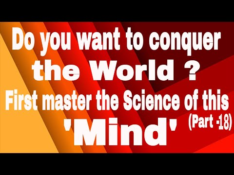 Mind - (Part - 18) மனம் - (பாகம் -18) (Tamil Satsang with Meditation).
