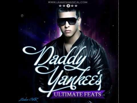 Tito El Bambino Ft Daddy Yankee - Mia REGGAETON CLASICO 2014 DALE ME GUSTA