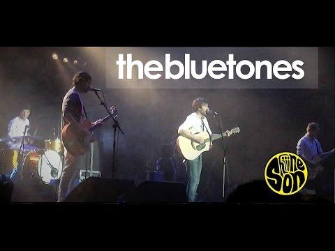 The Bluetones - Sleazy Bed Track, Live @ Shiiine On Weekender 2016