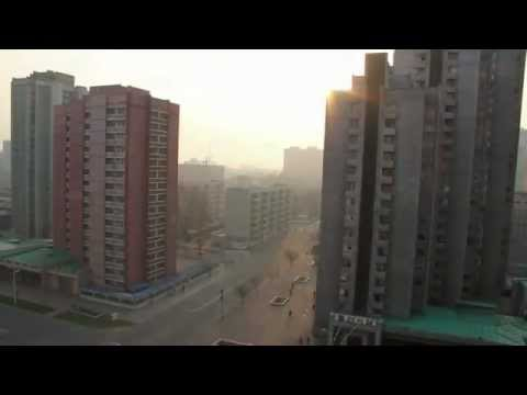 Thumbnail: Morning in Pyongyang, North Korea. Very eerie.