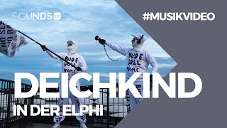 Deichkind feat. Elphi | Sounds Of Kollektiv (Official Video)
