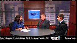 McKim Health   DRS Treatment For Back & Neck Pain