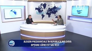 Realitati si perspective 30 - Alegerile prezidentiale din Republica Moldova - 2016