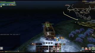 ArcheAge 3 0 Возим паки из багрового каньона