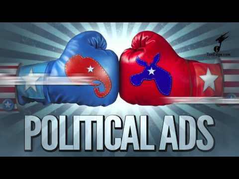 Political Ads Music  Highlight Montage