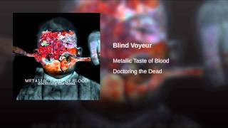 Blind Voyeur