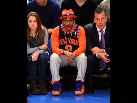 best service 1b30d ddc10 ... coupon code for spike lee nike air foamposite one new york knicks b8c3a  f2c21