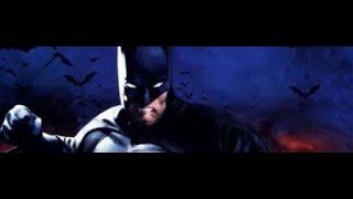 Batman Dark Tomorrow (Movie)