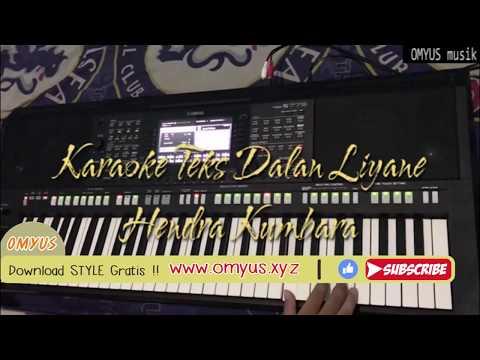 dalan-liyane-(-hendra-kumbara-)---karaoke-teks-nada-cowok