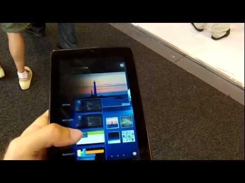 Viewsonic ViewPad 7x Kurztest
