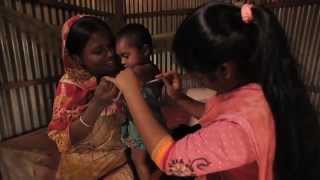 WSM - Sima, un espoir au Bangladesh!